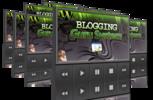 Thumbnail Blogging Guru System With (MRR)