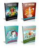 Thumbnail Resolution Series 4 Pack With (MRR)