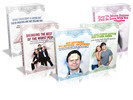Thumbnail The Relationships And Social Series (5 Volume Series) (MRR)