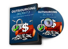 Thumbnail Outsourcing Secrets - eBook and Videos with (MRR)