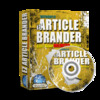 Thumbnail EZ Article Brander With (MRR)