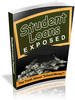 Thumbnail Student Loans Exposed With (MRR)