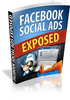 Thumbnail Facebook Social Ads Exposed (Million Dollar Facebook) PLR