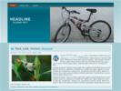 Thumbnail 50 Wordpress Themes With (PLR)