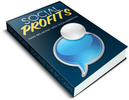 Thumbnail Social Profits With Unrestricted PLR