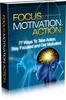 Thumbnail Focus Motivation Action With (MRR)(GR)