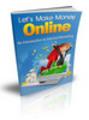 Thumbnail Lets Make Money Online with (PLR)