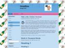 Thumbnail New Years Wordpress Themes