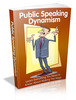Thumbnail Public Speaking Dynamism with (MRR)(GR)