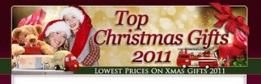 Thumbnail Top Christmas Toys 2011 with (MRR)