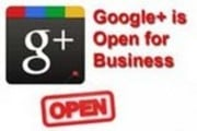 Thumbnail Google+ Business Blueprint With (PLR)