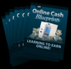 Thumbnail My Online Cash Blueprint with (PLR)