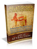Thumbnail Relationship Attraction Secrets (MRR)(GR)
