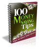 Thumbnail 100 Money Saving Tips with (MRR)