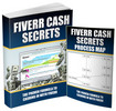 Thumbnail Fiverr Cash Secrets with (MRR)