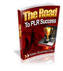 Thumbnail The Road To PLR Success with (MRR)(GR)