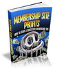 Thumbnail Membership Site Profits (MRR)