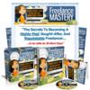 Thumbnail Freelance Mastery ECourse With (MRR)