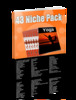 Thumbnail Hot! 43 Niche Packs with (PLR)