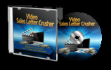 Thumbnail Video Sales Letter Crusher with (PLR)