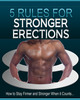 Thumbnail 5 Rules for Stronger Erections