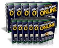 Thumbnail Ultimate Making Money Online Crash Course with (MRR)