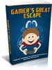 Thumbnail Gamers Great Escape With (MRR)
