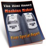Thumbnail Mini Money Machine Maker with (MRR)
