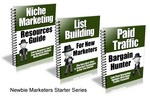 Thumbnail Newbie Marketing Kickstart With (PLR)