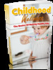 Thumbnail Childhood Wellness with (MRR)