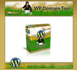 Thumbnail WP Domain Tool With (MRR)