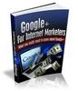 Thumbnail Google Plus For Internet Marketers