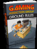 Thumbnail Gaming Addiction Group Ground Rules with (MRR)