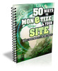 Thumbnail 50 Ways to Monetize Your Site With (MRR)