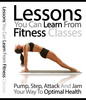 Thumbnail Lessons You Can Learn From Fitness Classes with (MRR)