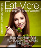 Thumbnail Eat More Not Less To Lose Weight