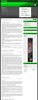 Thumbnail Body Art Niche Blog With (PLR)