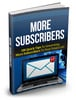 Thumbnail More Subscribers with (MRR)