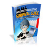 Thumbnail Internet Marketing Survival Guide with master resale rights