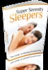 Thumbnail Super Serenity Sleepers with (MRR)