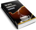 Thumbnail The Coffee Connoiseurs Cookbook