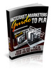 Thumbnail Internet Marketers Guide To PLR