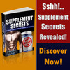 Thumbnail Supplement Secrets Master Resale Rights