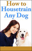 Thumbnail How To Housetrain Any Dog with (PLR)