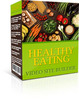 Thumbnail Healthy Eating Video Site Builder with (MRR)