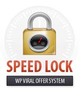 Thumbnail WP Viral Speed Lock with (PLR)