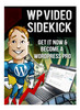 Thumbnail WP Video Sidekick Plugin with (MRR)