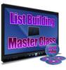 Thumbnail List Building Master Class video