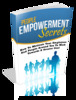 Thumbnail People Empowerment Secrets with (MRR)