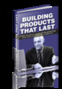 Thumbnail Building Products That Last with Master Resale Rights!